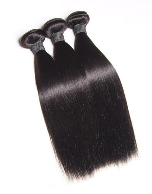 16-18′ Malaysian Straight Hair with closure – Interliz Beauty and ... 3a09c9e56c05